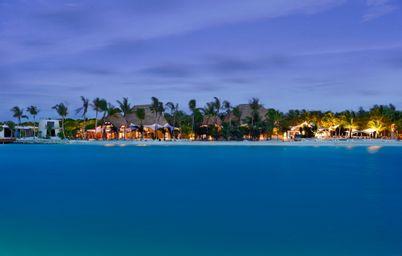 Holiday Inn Kandooma Maldives,