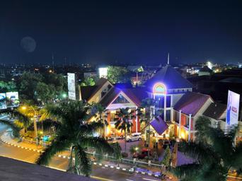 Tryas Hotel, Cirebon