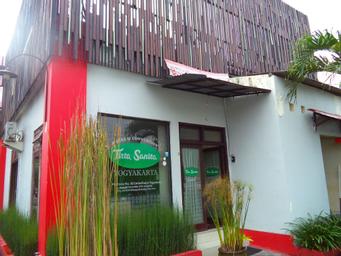 Tirta Sanita Hotel Yogyakarta, yogyakarta