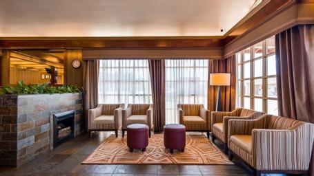 Best Western Garden Villa Inn, douglas