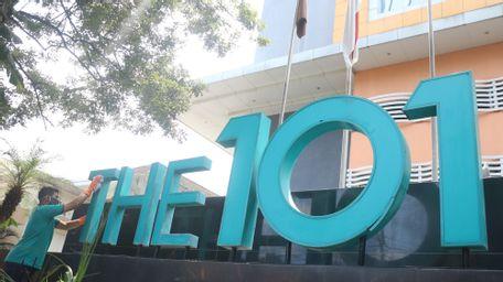 The 1O1 Malang OJ, malang
