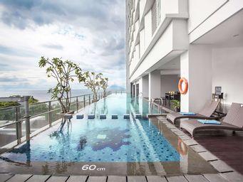 Best Western The Lagoon Hotel, manado