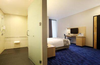 Holiday Inn Express Jakarta Thamrin, jakarta pusat