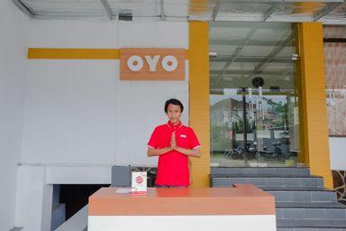 OYO 894 Nusa Indah Homestay Syariah, malang