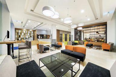Holiday Inn Express Jakarta Matraman, jakarta timur