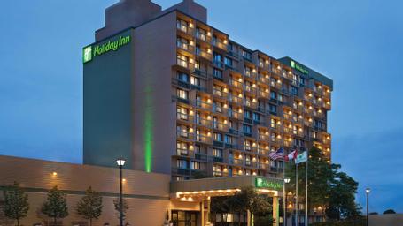 Holiday Inn Toronto Yorkdale, toronto