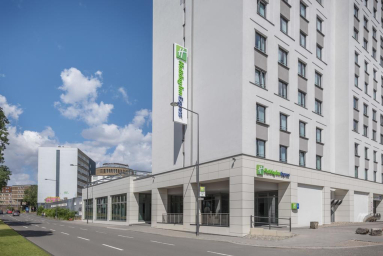 Holiday Inn Express Cologne - City Centre, köln
