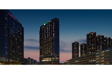 Holiday Inn Express Hong Kong Kowloon East (Pet-friendly), sai kung