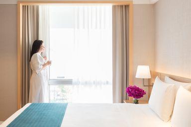 Holiday Inn Bangkok, an IHG Hotel, ratchathewi