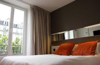 Best Western Hôtel Le Montparnasse, paris