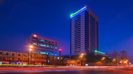 Holiday Inn Express Hefei Downtown, hefei
