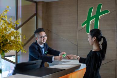 Holiday Inn & Suites Lanzhou Center, lanzhou