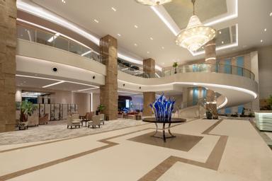 Holiday Inn Nanchang Riverside, nanchang