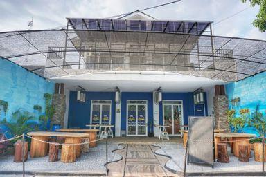 Oase Hostel Yogyakarta, yogyakarta