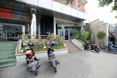 RedDoorz Syariah near Malioboro Mall, yogyakarta