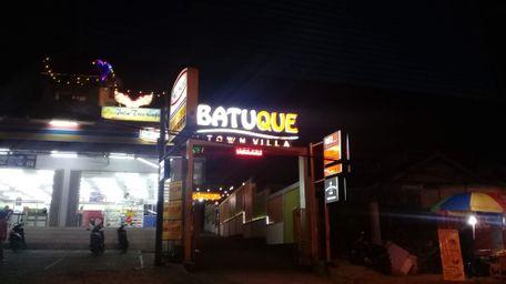 Batuque Town Villa, malang