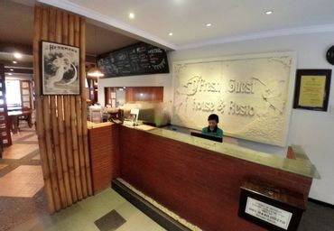 D Fresh Hotel & Resto, malang