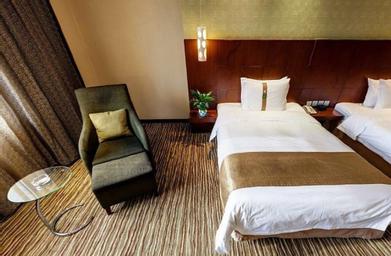 Holiday Inn Beijing Downtown, beijing
