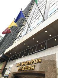 Best Western Plus Hotel Kowloon, yau tsim mong