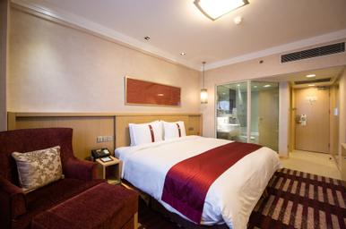 Holiday Inn Downtown Shanghai, shanghai