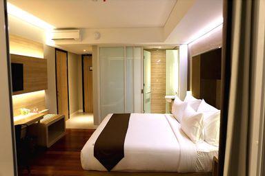 Grand Citihub Hotel @Kajoetangan - Malang, malang