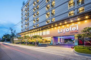 Livotel Hotel Hua Mak Bangkok, suan luang