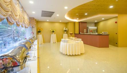 Amaranta Hotel, huai kwang
