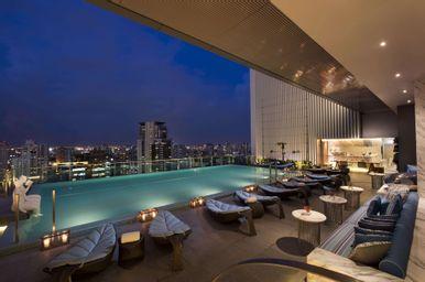 Hilton Sukhumvit Bangkok, wattana