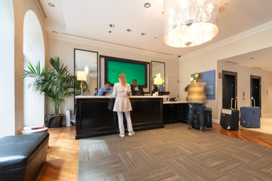 Holiday Inn Express Chicago Magnificent Mile, cook