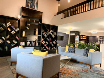 Best Western Plus Murray Hill Hotel and Suites, union