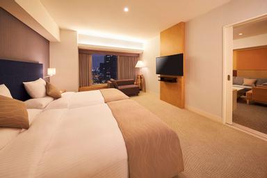 RIHGA Royal Hotel Osaka, osaka