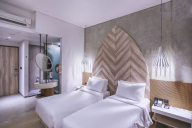 Marc Hotel Gili Trawangan Lombok, lombok