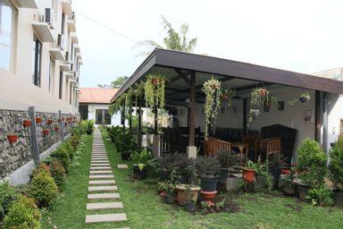 Tya Family Guest House Syariah, malang