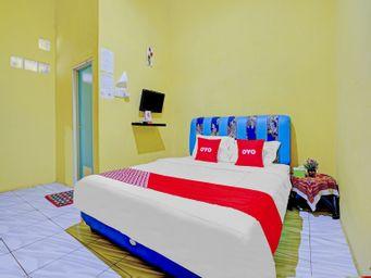 OYO 90332 Puri Pembangunan Residence Syariah, cirebon