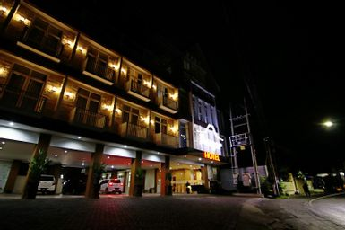Damar Boutique Hotel, malang