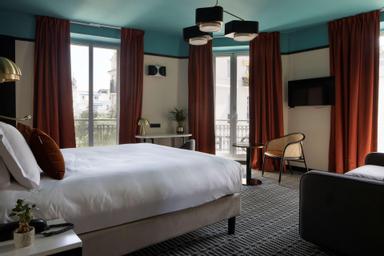 Best Western Premier Hotel Roosevelt, alpes-maritimes
