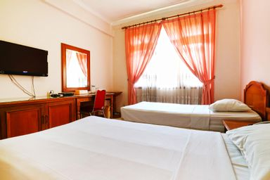 Armyn Luxury Guest House, malang