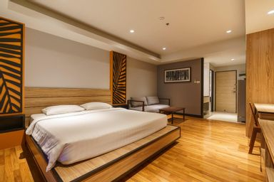 At 115 By Rompo Mansion (SHA Certified), khlong toey