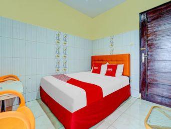 OYO 90238 Hotel Nusantara, cirebon