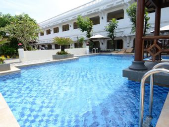 Hotel Pelangi Malang, malang