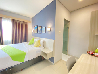 M Suite Homestay, malang