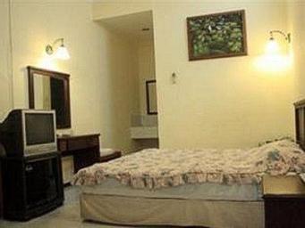 Hotel Mutiara Malang, malang