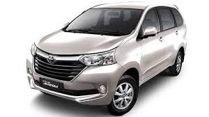 rental mobil Toyota City To City JAKARTA - SERANG All In Jakarta