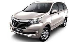 rental mobil Toyota City To City JAKARTA - SEMARANG All In Jakarta