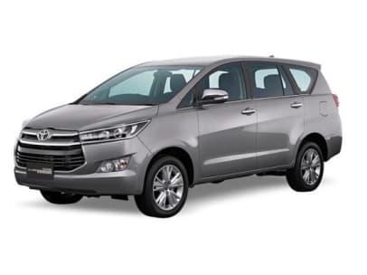 rental mobil Toyota New Innova Reborn Paket All In Tasikmalaya