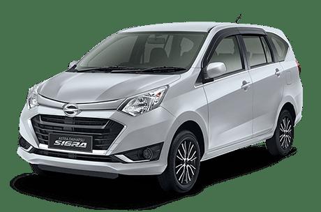 rental mobil Daihatsu Sigra Bandar Lampung