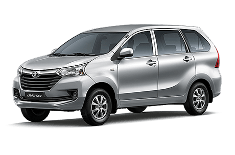 rental mobil Toyota Grand New Avanza Aceh
